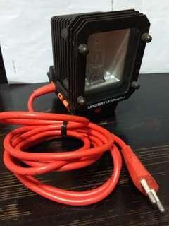 Unomat video lighting