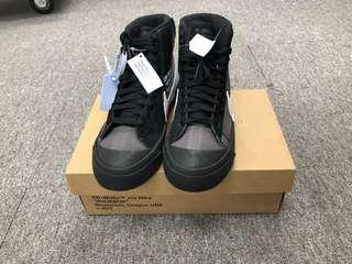 Nike x Off White Blazer US5.5