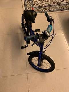 Kids Bicycle