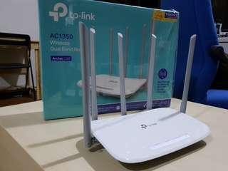 TP-LINK Archer C60 AC1350 Router