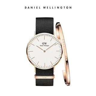 Daniel Wellington 手錶