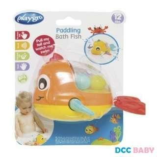 Playgro Padding Bath Fish