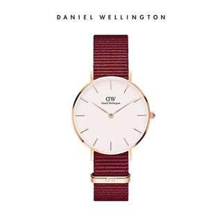Daniel Wellington 聖誕特別版