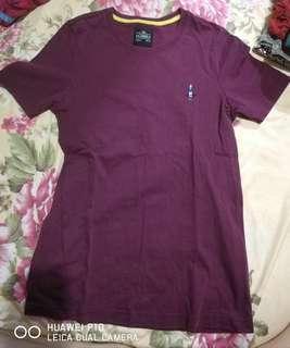 Giordano Couple Shirt
