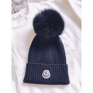 Moncler針織毛帽-童版L