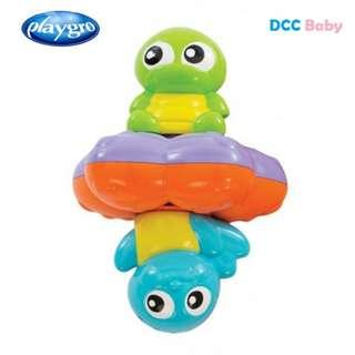 Playgro Flip And Switch Floating Friends