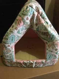 寵物睡窩房子