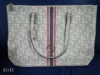 Guess bag woman