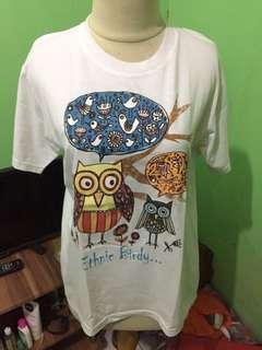 Kaos owl
