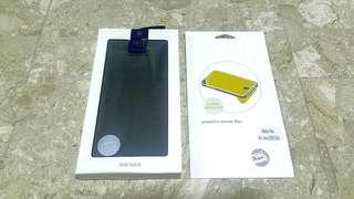 Zenfone ZF Max M1 ZB555KL Case Cover Casing Screen Protector