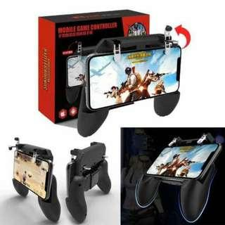 W10 Mobile Controller Gamepad with Fire Key