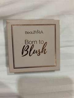 Beautyra Born to Blush in Feline (w/out box)