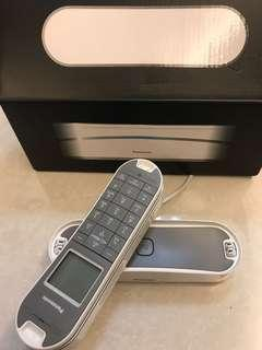 樂聲牌家居電話 Home phone
