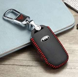 Leather Key Pouch for Cerato 2019, Stinger .