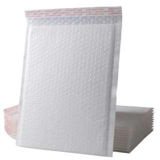 Pearlised Large Bubble Poly Mailer Bundle of 20pcs