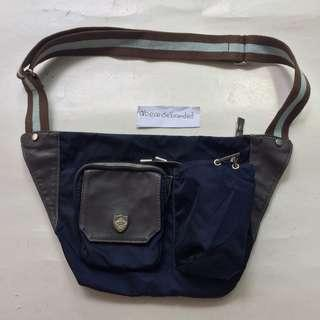 orobianco shoulder bag  made in italy