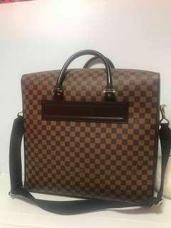 Authentic Louis Vuitton Hand Carry Luggage