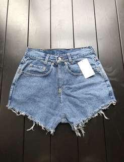 🚚 Brand New Vintage Denim Shorts