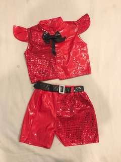 Christmas Party costume
