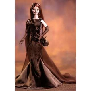 🆕 Club Couture Barbie Doll (Year 2000 Limited Edition)