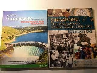 All About Geography/The making of a nation-state (history) textbooks