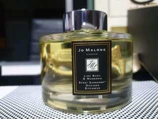 Jo Malone Lime Basil & Mandarin Diffuser 165ml