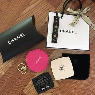 🆓Postage!!!Authentic Chanel Les Beiges Limited