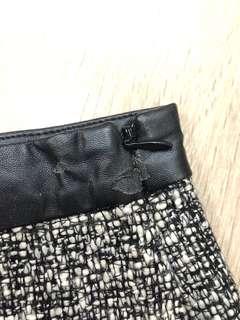 🚚 ZARA 時尚短裙