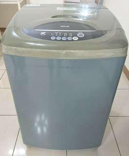 歌林洗衣機 9.5公斤 BW-951S