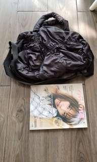 Christmas Clearance 🎄$138 Puma nylon sporty bag