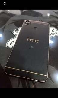 Htc D10.64G.黑色.95新