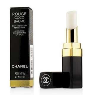 Chanel Rouge Coco Hydrating Conditioning Lip Balm  Size: 3g/0.1oz