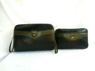 Winlion Clutch Bag Combo