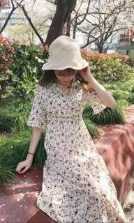 #XMAS25 Woman Floral Dress
