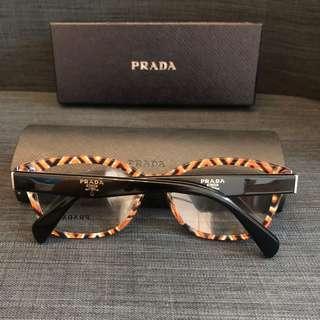 Prada Eyeglasses VPR20P-A 54 MAS1O1 140