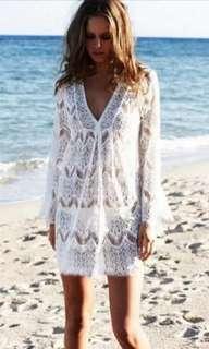 Brand new size L sexy beach wear