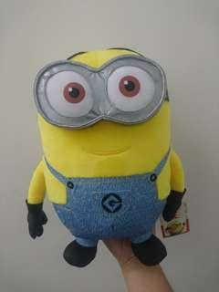 [Exclusive for Xmas gift] Minion soft toy (ORIGINAL)