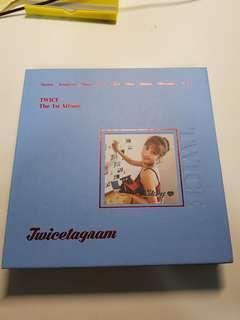 TWICETAGRAM ALBUM