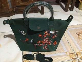 Longchamp made from Dubai