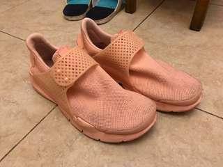 Nike Sock Dart 粉紅 US9