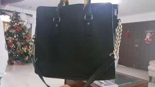 Michael Kors Hamilton Large (Saffiano Leather)