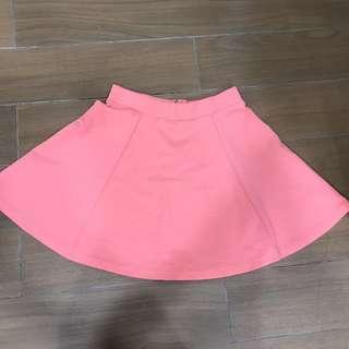H&M skaters skirt