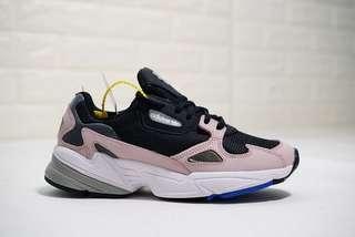 Adidas Originals Falcon W 'Pink / White'