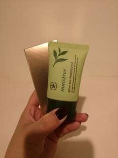 Innisfree Green Tea Sleeping Mask 30ml