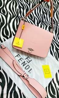 FENDI 2way bag