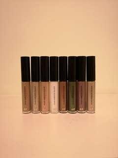 H&M Beauty Fluid Hues Eye Colour Set