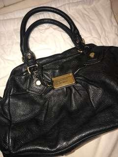 Marc Jacobs Black Bag