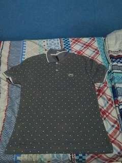 Bull Cha shirt