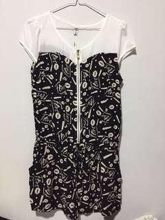 🚚 BN Women Rompers Comfy Cotton material