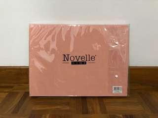 🚚 Novelle super single bedsheets